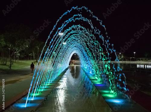 Photo  Parque das Águas