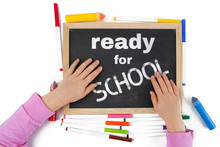 Getting Ready For School Conce...
