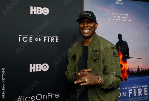 Premiere for the HBO documentary film