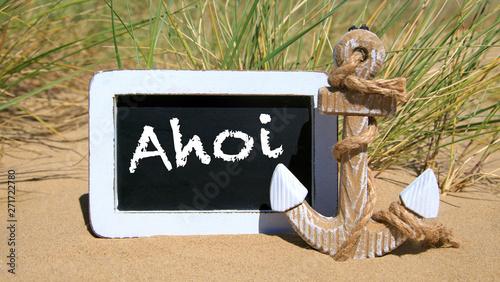 Photo Ahoi