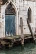 kleine Kanäle in Venedig