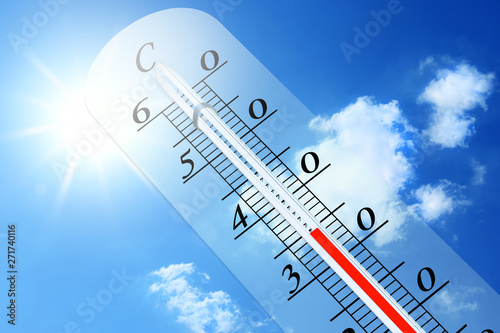Thermometer 116 - 271740116