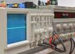 equipment in laboratory