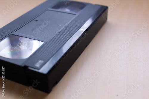 ビデオテープ Canvas-taulu