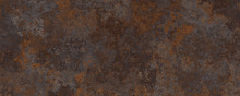 3d Material Rusty Metal Backgr...