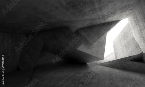 Naklejki na meble Abstrakcja w pełni kształtu