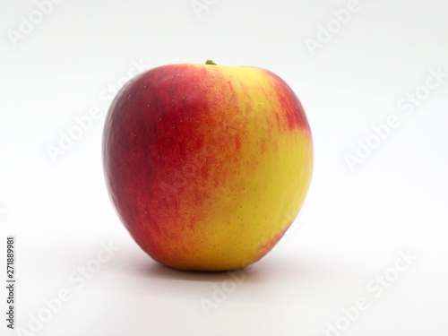 Canvas-taulu London, UK - June 2019 – Isolated Apple From The London Produce Show, Grosvenor