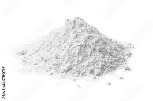 Slika na platnu Heap of corn starch