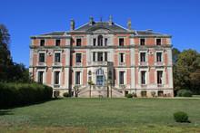 Briau Mansion In Varades (fran...