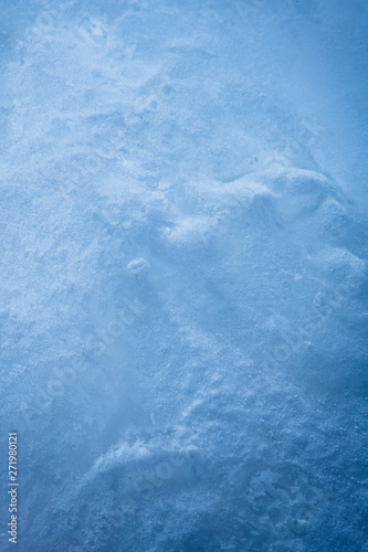 Fototapety, obrazy: Blue Ice texture background wallpaper