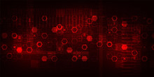 Vector Background Technology I...