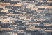Natural Rectangular Stone Bric...