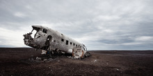 The Abandoned Plane Wreck On S...