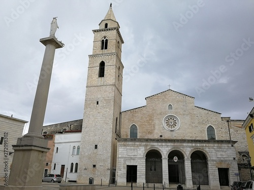 Photo Andria - Piazza Duomo
