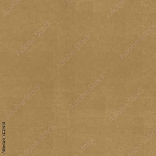 Fototapety, obrazy: Old brown paper texture background close up