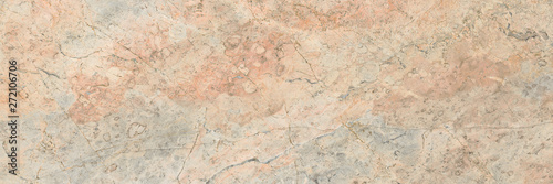 Poster Vieux mur texturé sale Brown-Gray tone marble texture background, it can be used interior home decoration ceramic tile surface