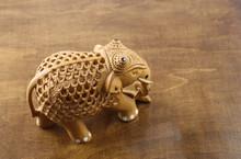 Traditional Indian Souvenir - ...