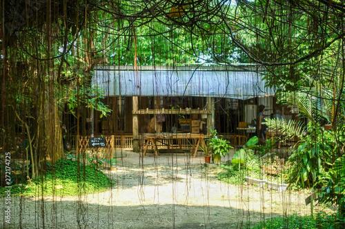 石垣島の古民家