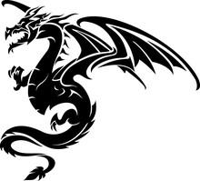 Dragon Flight Ink