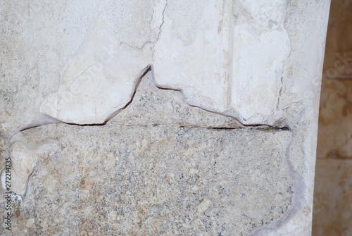 Fényképezés Kazanlak, Bulgaria - May 29, 2018 : Thracian tomb Helvetia