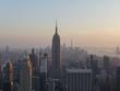 New York Empire State Forecast
