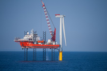 Offshore Wind Turbine Construc...