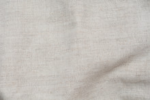Gray Beige Fabric Texture Back...