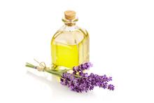 Lavender Essential Oil Isolate...