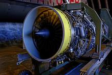 Turboréacteur D'avion
