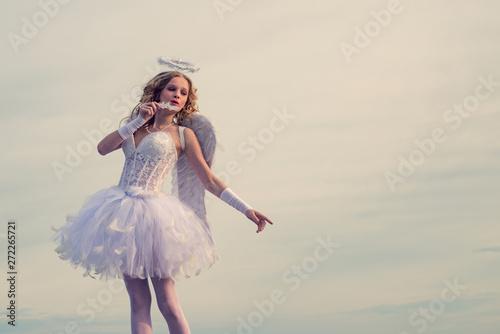 Foto Teen angel