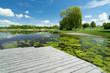Starkholzbacher See
