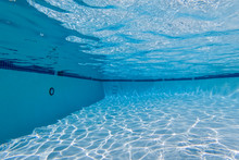 Underwater View In Clean Refre...