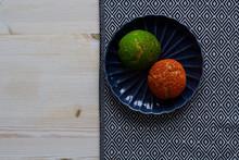 Food Photography Dessert Eclai...