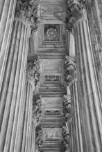 Columns At The Supreme Court