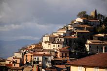 Acri Ft31_8008 Cosenza Calabria Italia Acra Quartiere Picitti-Santa Croce