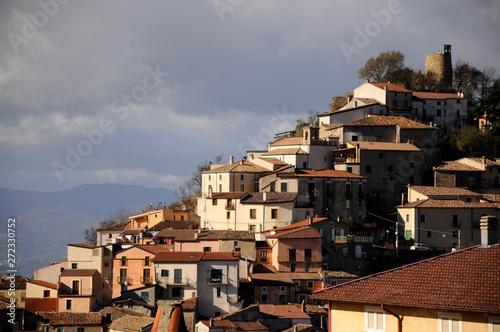 Photo Acri ft31_8008 Cosenza Calabria Italia Acra Quartiere Picitti-Santa Croce