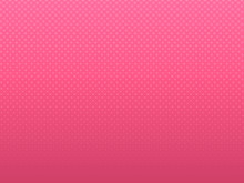Abstract Gradient Pink Dots Background. Vector Illustration In Comic Style