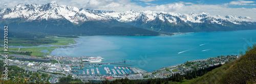 Photo Seward, Alaska