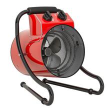 Industrial Fan Heater, Electri...