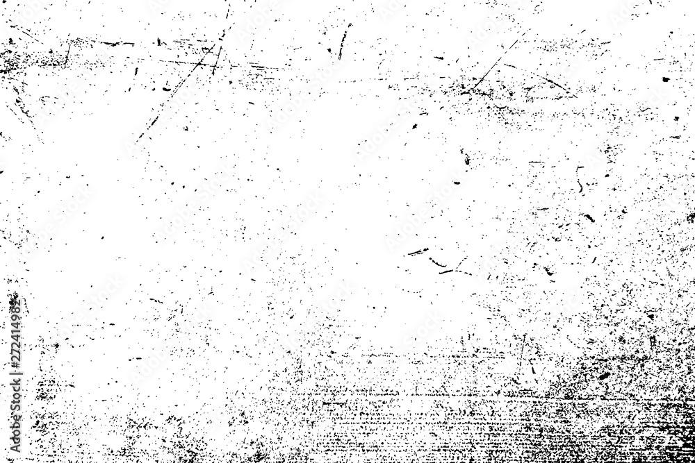 Fototapety, obrazy: Distress Overlay Texture