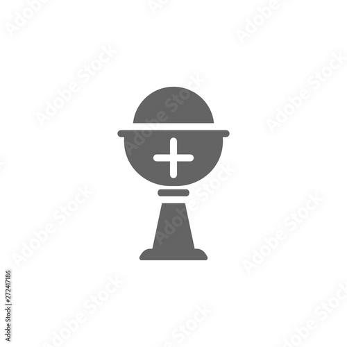 Fotografija  Chalice icon