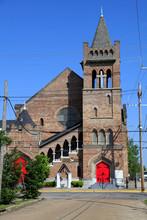 First Emanuel Baptist Church O...