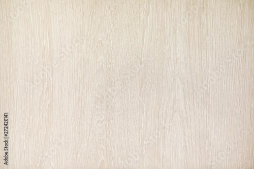 Fotografie, Tablou  Natural beige wood texture background