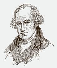 Historical Portrait Of James W...