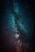 Details Of Milky Way.