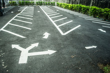 Where To Park, Which Way, This...