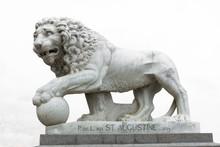 Bridge Of Lions St Augustine F...