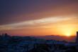Santorin Sonnenuntergang Oia