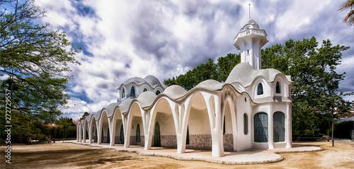 Fotografia  masia freixa
