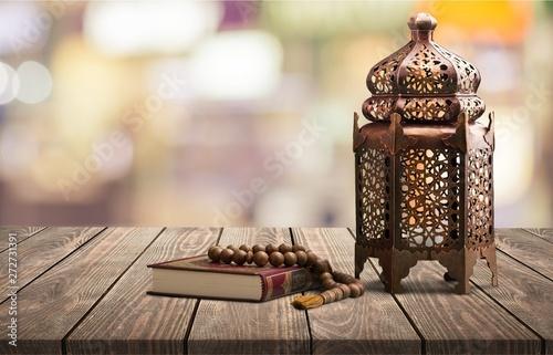 Fotografia, Obraz  Ramadan.